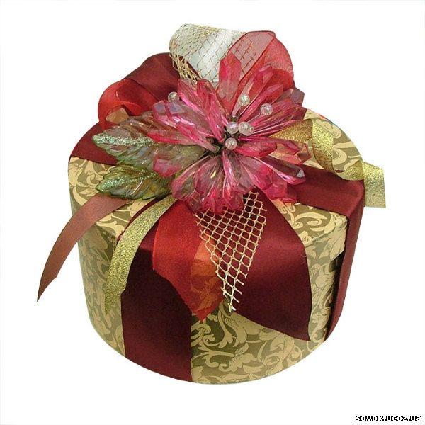 Товар для оформления подарков 171